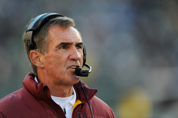 Mike Shanahan may still be bitter over his firing over 20 years ago.