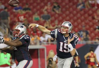 Will Bill Belichick use Ryan Mallett as trade bait in 2013 draft?