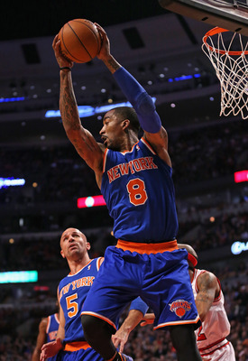 JR Smith is predicted by many to win the sixth man of the year-award.