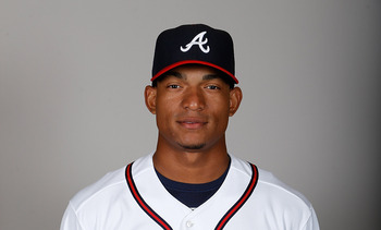 Christian Bethancourt returned to Double-A Mississippi in 2013.