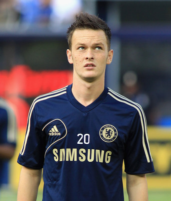 Josh McEachran hasn't found it easy at Chelsea, but he's flourishing at Middlesbrough.