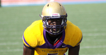 5-star running back Leonard Fournette via 247Sports