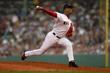 Pedro Martinez, among other Yankee-killers, is also hated by the Yankees.