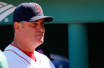 Taking over a Red Sox team that no one knew what to expect, John Farrell's crew has the second-best record in the AL.