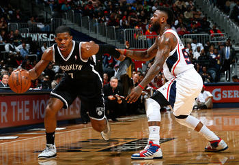 The Nets cannot rely too heavily on isolation plays in the playoffs.