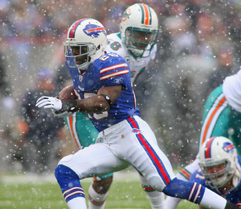 Miami should expect to play in the snow in Week 16.