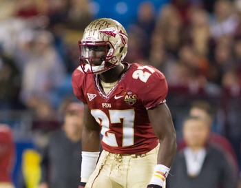 Florida State's Xavier Rhodes will be on many teams' big boards.