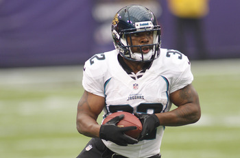 Maurice Jones-Drew is the one player the Chargers must be able to stop on the Jaguars.