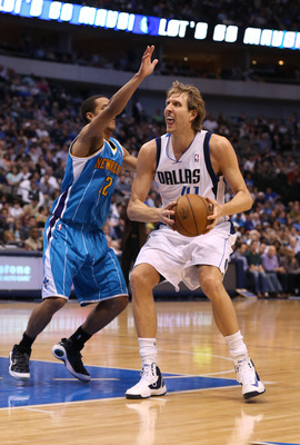 The time was now for Nowitzki; next year is too late.