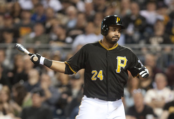 Chances are Pedro Alvarez just struck out.