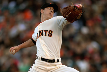 Is Tim Lincecum finally getting back on track?