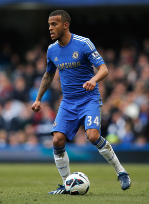 Ryan Bertrand is the future of the England back line.