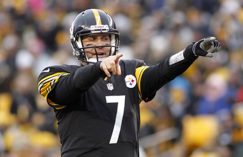 The Ravens travel to Pittsburgh in Week 7 to face the Steelers.