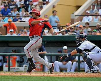 A natural feel for hitting and plus power make Anthony Rendon a potential superstar.