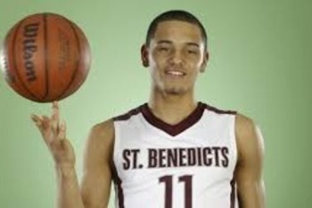 New Orange Point Guard, Tyler Ennis. msgvarsity.com