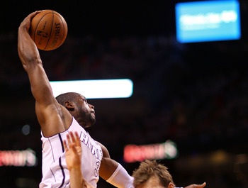 Dwyane Wade can still soar, but he now picks his spots.