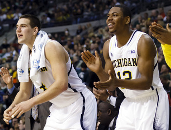 Mitch McGary and Glenn Robinson III will be Michigan's stars for its upcoming campaign.
