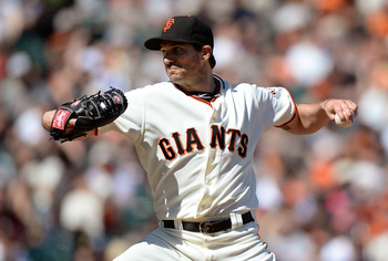 Barry Zito has been masterful at AT&T Park.