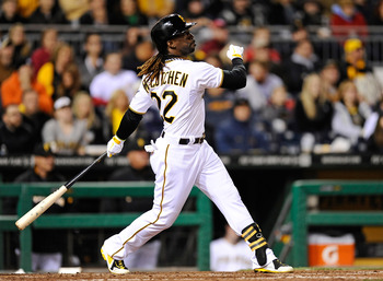 With McCutchen, it's all in the hair.