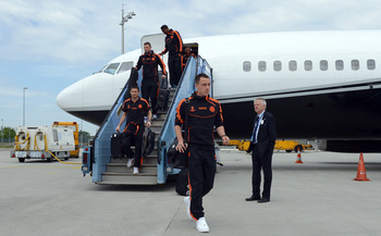 To the victors go the spoils? Since winning its first Champions League last May, Chelsea has spent an awful lot of time on airplanes and in foreign hotel rooms over the last nine months.