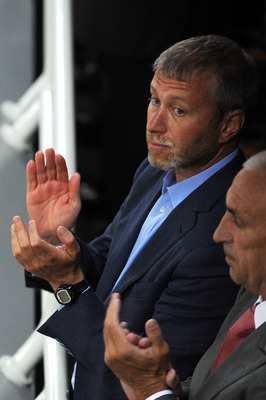 Roman Abramovich could go a long way to helping Chelsea by appointing one manager and letting him lead for two, three or even more seasons at Stamford Bridge.