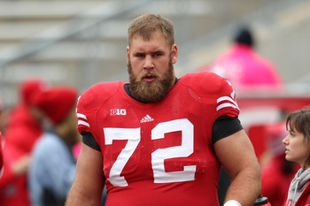 Frederick is looking to continue the tradition of Badgers excelling in the NFL.