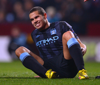 Jack Rodwell banked huge checks to alternately sit and convalesce this season.