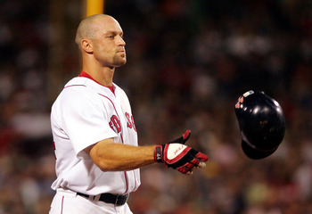 Gabe Kapler was an integral component in getting to the World Series.