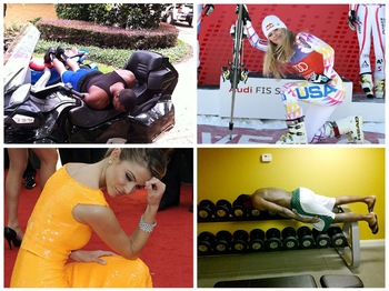 Sports Pranks That Are Totally Played Out