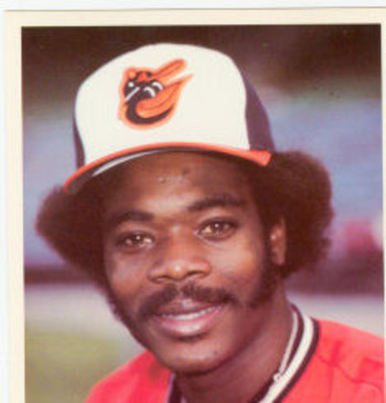 Eddie Murray epitomized what it meant to be a great first baseman in the major leagues.