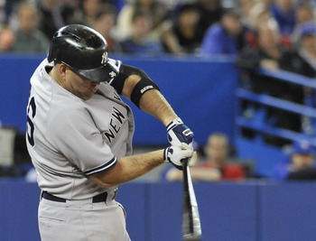 The Yankees can ill-afford to have third baseman Kevin Youkilis out for an extended time.
