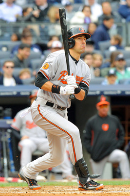 Ryan Flaherty hasn't given the Orioles the push from the bench they needed in the absence of Brian Roberts.
