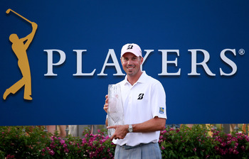 Matt Kuchar won the 2012 Players Championship