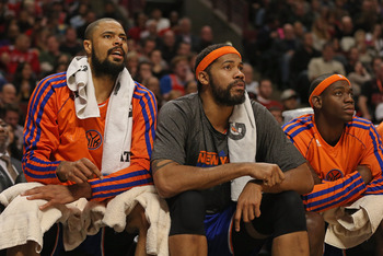 Rasheed Wallace is lucky technicals do not count as personal fouls.
