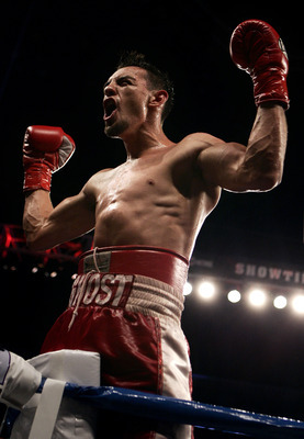 When Floyd Mayweather Jr. became his target, Robert Guerrero stepped up his verbal game.