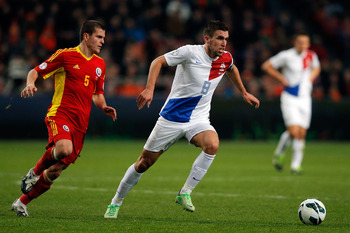 Strootman has built upon his domestic reputation with some strong international shifts recently.
