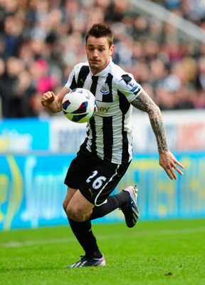 Debuchy joined Newcastle from Lille early in January