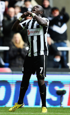 Sissoko has been an instant hero since joining from Toulouse