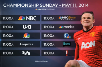 Graphic: NBC Sports