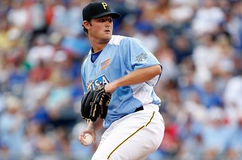 Gerrit Cole's stuff makes him one of the best prospects in baseball, but there are a few red flags to keep an eye on.