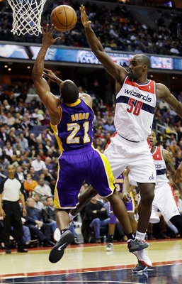 The Wizards' game against the LA Lakers was one of the best games of the season for Washington. The Wizards ended up winning the game 103-100.