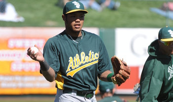 Addison Russell's makeup and phenomenal start in pro ball make him look like a future MVP candidate.