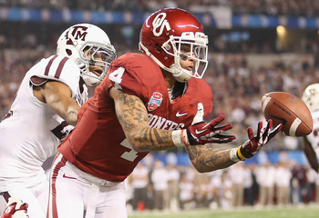 Kenny Stills could be a deep threat for the Cincinnati offense.