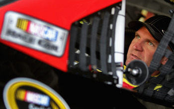 Clint Bowyer's focus is razor sharp at short tracks.