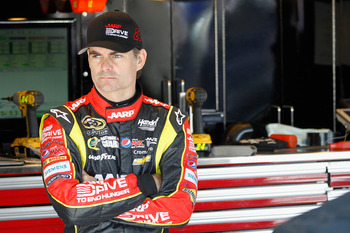 Jeff Gordon can still get it done on the short tracks.