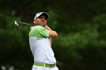 It's nearly impossible to believe Sergio Garcia has not won a major.