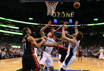 Orlando's Nikola Vucevic made his name known around the country after scoring 20 points and league-best 29 rebounds against the defending NBA Champions, the Miami Heat