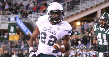 Photo: Eastern Michigan Athletics