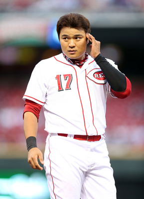 Choo can't understand why he's getting plunked every other day.