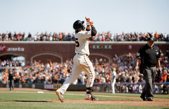 Brandon Crawford.